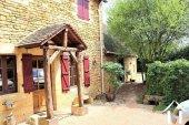 Impressive house 'en pierre' with chambres d'hôtes plus 2 gites Ref # MPLS1013 image 3