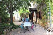 Impressive house 'en pierre' with chambres d'hôtes plus 2 gites Ref # MPLS1013 image 4
