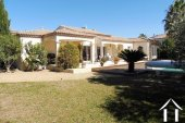Immaculate house close to Pézenas Ref # MPMLP477 image 13