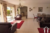 Immaculate house close to Pézenas Ref # MPMLP477 image 16