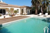 Immaculate house close to Pézenas Ref # MPMLP477 image 20