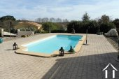 Lovely villa with a swimming pool, open views Ref # MPMLP478 image 10