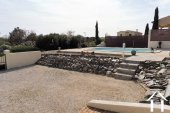 Lovely villa with a swimming pool, open views Ref # MPMLP478 image 16
