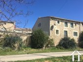 Beautifully renovated 3-bedroom stone house (194m2) with garden, swimming pool and views of the Pyrenees Ref # MPOP0057 image 17