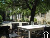 19th Century Manor house near Carcassonne Ref # MPOP0064 image 14