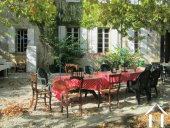 19th Century Manor house near Carcassonne Ref # MPOP0064 image 22