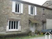 19th Century Manor house near Carcassonne Ref # MPOP0064 image 25