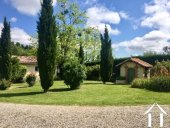 Beautiful 4 bedroom home (185m2) with pool, garage, carport, gardens (2,500m2) and incredible views of the Pyrenees Ref # MPOP0068 image 2