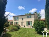 Beautiful 4 bedroom home (185m2) with pool, garage, carport, gardens (2,500m2) and incredible views of the Pyrenees Ref # MPOP0068 image 5