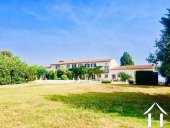 Beautiful house with gite in great location and amazing views! Ref # MPOP0072 image 1