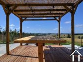 Luxury, architect designed 4 bed home with breath-taking views, pool and over 100,000m2 of land Ref # MPMPOP0080 image 2