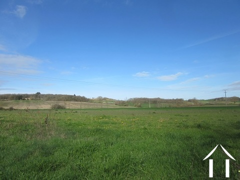 Lovely building plot 2199m2 . Ref # MPP8024 Main picture