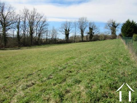 2 constructible Grounds with CU, one of 1833m2 and the second of 2100m2. Ref # MPP8048 Main picture