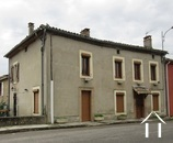 Attached village house 160m2 with small outside sitting area 3m2 Ref # MPP9015 image 1