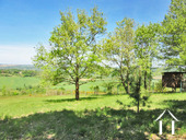Buidling plot 2 174m2 with marvellous view to the Pyrenees and the valley. Ref # MPP9038 image 1