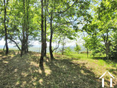 Buidling plot 2 174m2 with marvellous view to the Pyrenees and the valley. Ref # MPP9038 image 5