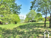 Buidling plot 2 174m2 with marvellous view to the Pyrenees and the valley. Ref # MPP9038 image 6