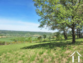 Buidling plot 2 174m2 with marvellous view to the Pyrenees and the valley. Ref # MPP9038 image 7
