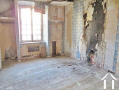 2 village houses total 450m2 to completely renovate, however, walls in good condition and new roof. Ref # MPP9040 image 10