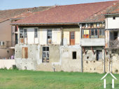 2 village houses total 450m2 to completely renovate, however, walls in good condition and new roof. Ref # MPP9040 image 8