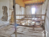 village house total 225 m2 to completely renovate, however, walls in good condition and new roof.. Ref # MPP9041 image 6