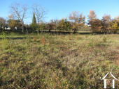 Buildings plots of +/- 1700m2 to 5100m2 with utilities on border. Ref # MPP9045 image 2