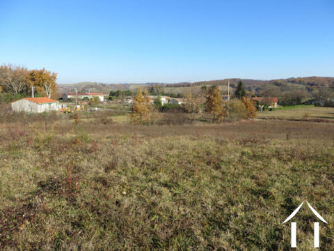 Buildings plots of +/- 1700m2 to 5100m2 with utilities on border. Ref # MPP9045 Main picture