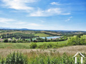 Beautiful building plot of 1 891m2 with magnificent views of the Pyrenees, Ref # MPP9055 image 2