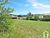 Beautiful building plot of 1 891m2 with magnificent views of the Pyrenees, Ref # MPP9055 image 4