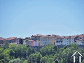 Beautiful building plot of 1 891m2 with magnificent views of the Pyrenees, Ref # MPP9055 image 7