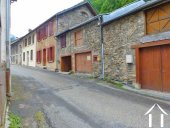 To renovate natural stone village house approx. 65m2 with large garage 78m2 Ref # MPPDK022 image 10