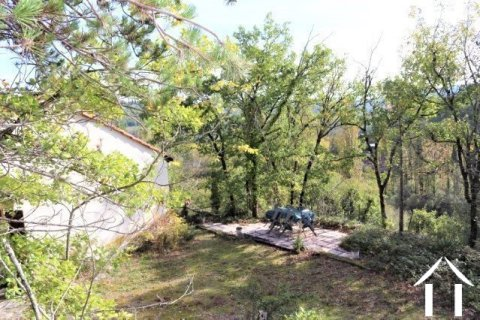 Single storey house with 3180 m² of land and beautiful views Ref # MPPLS1020