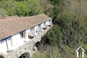 In the Hérault, in the heart of the Natural Park of Haut-Languedoc a beautiful property with mansion Ref # MPPMLP460 image 7
