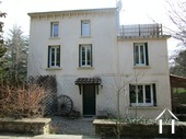 Renovated Watermill (157m2) with separate 2 bedroom apartment and 25000m2 of land, with wonderful vi Ref # MPPOP0011 image 1