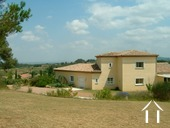 Luxury villa minutes from Carcassonne Ref # MPPOP0024 image 1