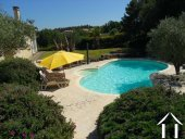 Luxury villa minutes from Carcassonne Ref # MPPOP0024 image 2