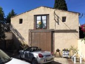 A traditional 4 bedroom French home (198m2) with separate gîte (75m2), swimming pool, landscaped gar Ref # MPPOP0028 image 4
