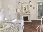 Beautifully renovated chateau, split into 4/5 separate dwellings, 2 houses, an infinity pool, wooden Ref # MPPOP0032 image 8