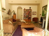 Beautiful 5 bedroom townhouse (287m2) in popular village with garden (149m2) and space to create fur Ref # MPPOP0039 image 4