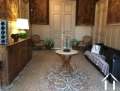 Beautiful 19th château boasting over 30 bedrooms, pool, gite, chapel,  all on 13 ha Ref # MPPOP0059 image 3