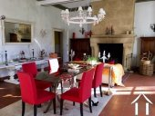 Beautiful 19th château boasting over 30 bedrooms, pool, gite, chapel,  all on 13 ha Ref # MPPOP0059 image 4