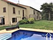 Beautifully renovated farmhouse currently 3 separate dwellings (400m2), pool, large barn (330m2), 29 Ref # MPPOP0060 image 10