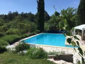 Spacious French house (165m²) with 4 bedrooms over 2 floors with beautiful views of the mountains ov Ref # MPPOP0071 image 2