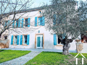 Character House with 6 bedrooms, Pool and Enclosed Gardens Ref # MPPOP0088 image 2