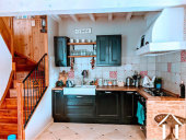 Character House with 6 bedrooms, Pool and Enclosed Gardens Ref # MPPOP0088 image 3