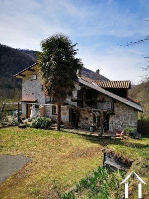 Charming stone built farmhouse in a top location Ref # MPOA1845