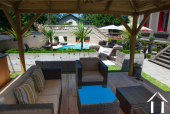 Luxury Hotel/B&B or large family home near to Carcassonne and Albi Ref # MPOP0033 image 12