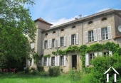 19th Century Manor house near Carcassonne Ref # MPOP0064 image 2