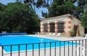 19th Century Manor house near Carcassonne Ref # MPOP0064 image 9