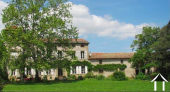 19th Century Manor house near Carcassonne Ref # MPOP0064 image 12